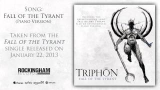 Fall of the Tyrant (Piano Version)