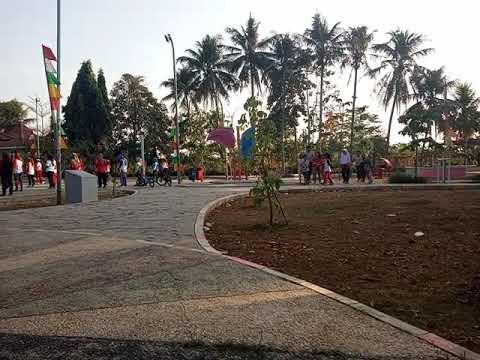 Taman Tapos Depok