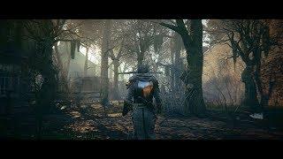 Assassins Creed Unity 4K La Liberte Cinematic Reshade