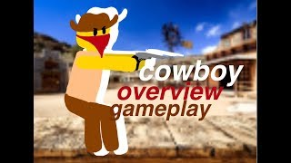 roblox tower defense simulator cowboy - Thủ thuật máy tính - Chia sẽ