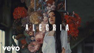 Priscilla Alcantara   Alegria (Pseudo Video)