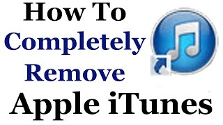 How to Fix iTunes Install Error-2 Application support was not found