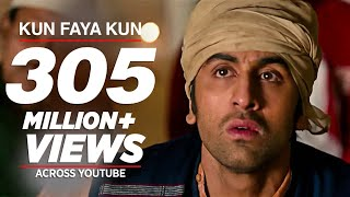 Kun Faya Kun Full Video Song Rockstar | Ranbir kapoor