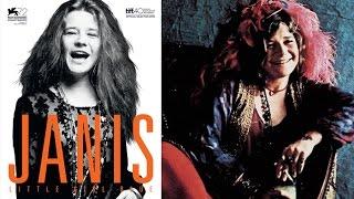 JANIS: LITTLE GIRL BLUE - Janis Joplin Documentary with dir. Amy Berg