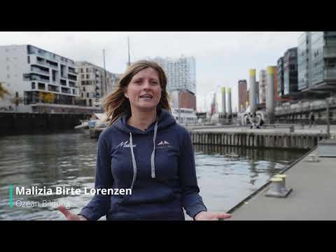 Malizia Ocean Challenge 2020 - German