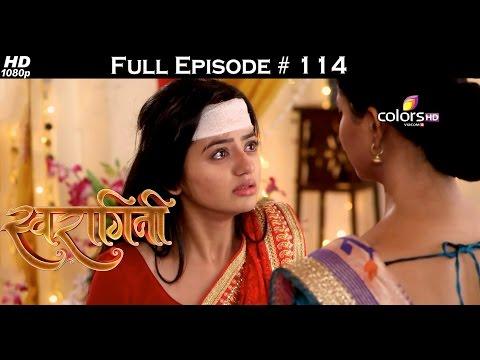 Swaragini - 6th August 2015 - स्वरागिनी - Full Episode (HD)