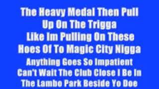 Akon Ft T pain   Who The Fuck Is That Lyrics 144p
