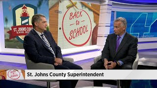 st johns county public school schedule
