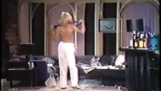 "Rod Stewart - Hot Legs (Live TV) 1978 """"HD"""""