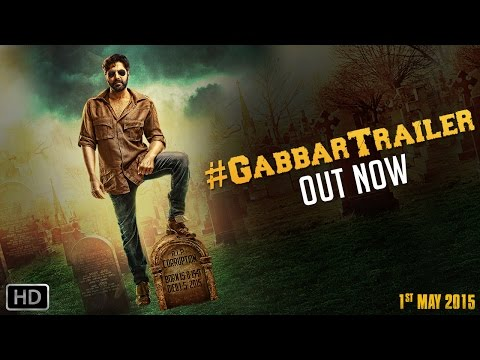 GABBAR IS BACK Official Trailer  Akshay Kumar