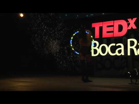 Castle By Halsey | Lucy Ford | TEDxBocaRaton