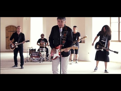 New Age Of Smokie - New Age Of Smokie - Baby It's You (Official Video 2018)