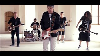 Video New Age Of Smokie - Baby It's You (Official Video 2018)