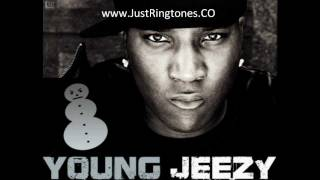Young Jeezy Feat. USDA - Gangsta Shit [2011]