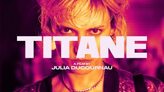 TITANE - Redband Trailer. In Theaters 10.1
