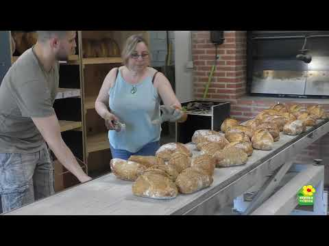 Ferme de Crebassieres - Paysan boulanger