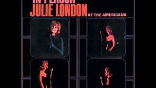 Julie London - I Love Paris