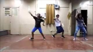 'MAMA' - Jonas Blue Dance Choreography @Rapha Ceniza