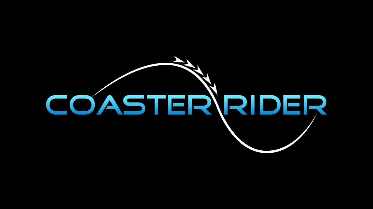Un lancement unique jamais déroulé auparavant pour la version 12 de Coasterrider.