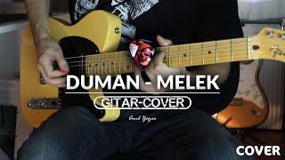 Duman - Melek (Gitar Cover)