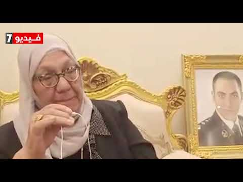 مش ناسينهم.. والدة محمد جودة أول شهيد بـ رابعة نفسى الإرهاب يخلص من الدنيا