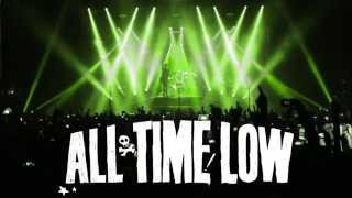 All Time Low - Cinderblock Garden Acoustic  (Bonus Track)