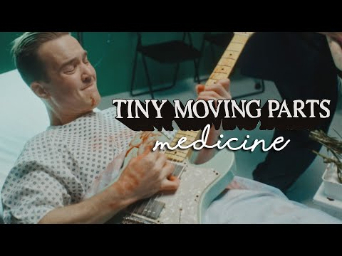 mp4 Medicine Tiny Moving Parts Lyrics, download Medicine Tiny Moving Parts Lyrics video klip Medicine Tiny Moving Parts Lyrics