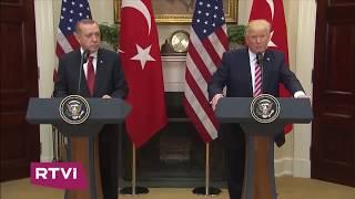 Как кризис между США и Турцией отразится на Ближнем Востоке?