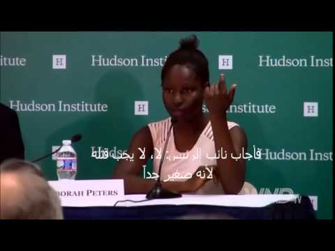 The testimony of Boko Haram survivor