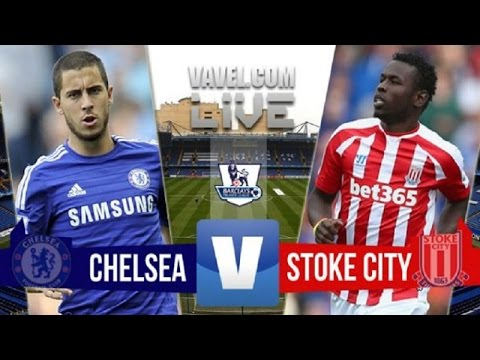 Chelsea Vs Stoke: Prediction, Team News, Line-ups, Start Time, Live Coverage,