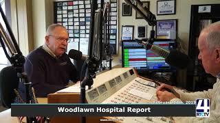 Woodlawn Hospital Report - 2-27-19
