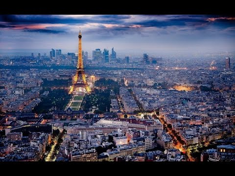 Video Top 10 Most beautiful and visited cities in Europe