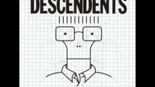 Descendents - Mass Nerder