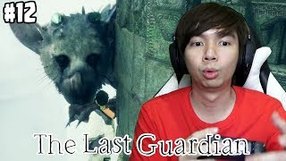 Lucunya Trico Disini - The Last Guardian Indonesia - #12
