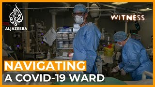 The Italian Doctor: Fighting COVID-19, isolation and uncertainty   Witness