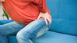 Hemorrhoid Pain Relief