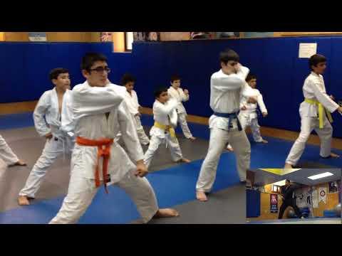 mp4 Training Karate, download Training Karate video klip Training Karate