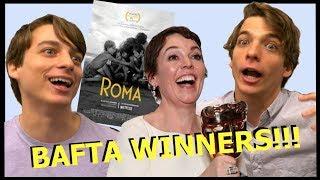 2019 BAFTA Winners: LIVE REACTIONS