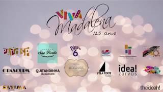 Aniversário da Vila - Idea Zarvos - Travessa Tim Maia