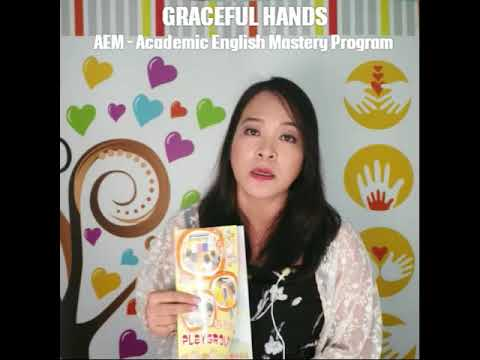 Graceful Hands - Playgroup