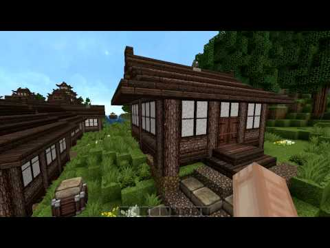 Japanese House Designs 3 Minecraft Map,White Interior Design Ideas For Bedroom