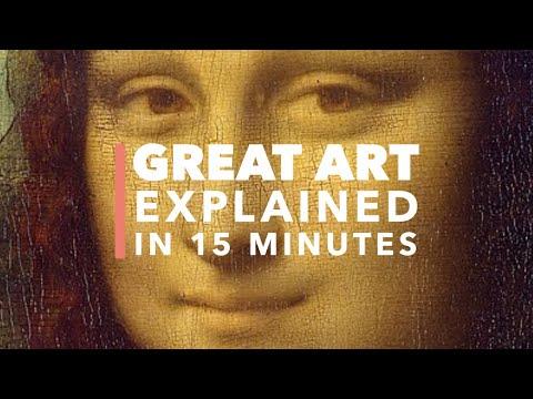 Leonardo Da Vinci's Mona Lisa Was a True Revolution in Art