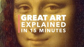 Great Paintings Explained: Mona Lisa by Leonardo da Vinci