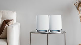 Orbi Premium WiFi AX4200 Review WiFi 6 - Connection Issues Resolved
