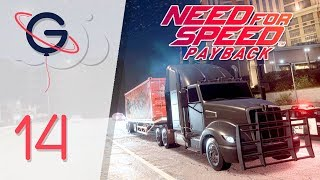 NEED FOR SPEED PAYBACK FR #14 : Quitte ou double !