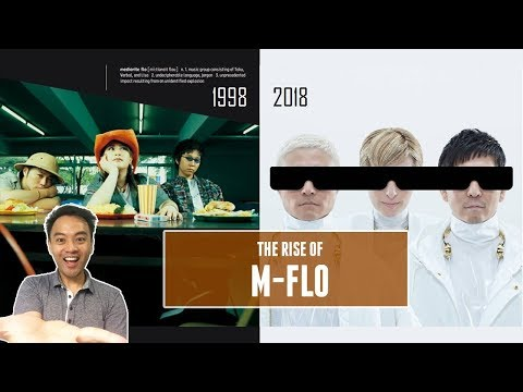 The Rise Of M-flo