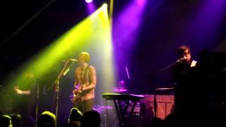 Death Cab For Cutie - The Ghosts of Beverly Drive (Music Hall of Williamsburg 1/28/15)