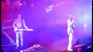 FAITHLESS MUHAMMAD ALI Live Sportpaleis Antwerpen 20/11/2010