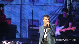 Jonas Brothers Live Tour 2013: Play My Music, Los Angeles, CA 08|16|13