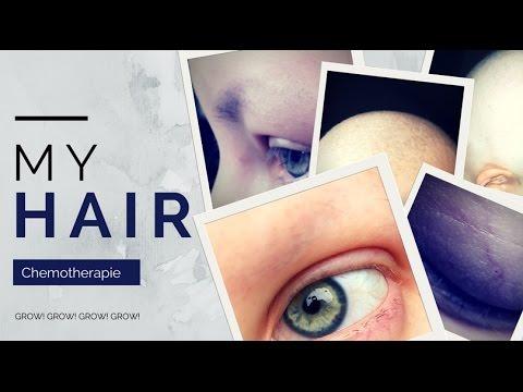 100 Behandlung des Haares